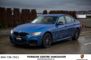 Used 2015 BMW 335i xDrive Sedan Dinan Stage 2 Performance Package. for sale in Vancouver, BC