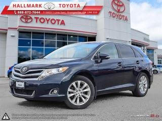 Used 2014 Toyota Venza 4CYL 6A for sale in Mono, ON
