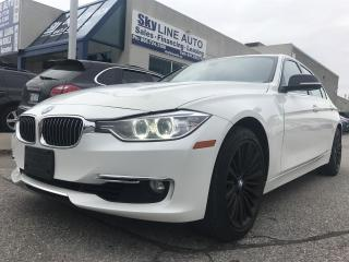 Used 2013 BMW 328xi HEATED SEATS|ALLOY WHEELS|BLUETOOTH|CERTIFIED for sale in Concord, ON