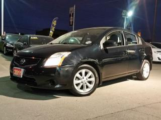 Used 2011 Nissan Sentra 2.0 for sale in Brampton, ON
