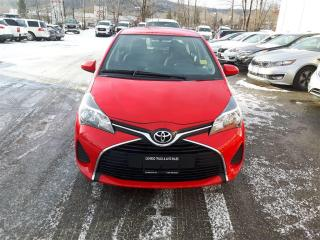 Used 2016 Toyota Yaris LE for sale in Quesnel, BC