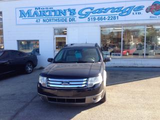 Used 2008 Ford Taurus X SEL for sale in St Jacobs, ON