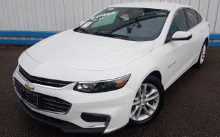 Used 2017 Chevrolet Malibu LT *BLUETOOTH* for sale in Kitchener, ON