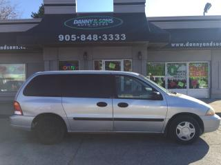 Used 2003 Ford Windstar LX Value for sale in Mississauga, ON