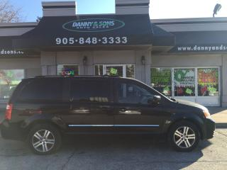 Used 2009 Dodge Caravan SE PLEASE PHONE CALLS ONLY for sale in Mississauga, ON