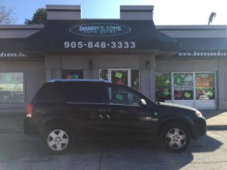 Used 2007 Saturn Vue for sale in Mississauga, ON