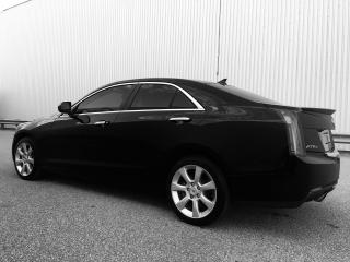 Used 2014 Cadillac ATS AWD for sale in Mississauga, ON