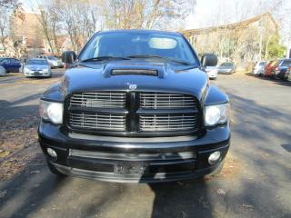 Used 2004 Dodge Ram 1500 SLT for sale in Scarborough, ON