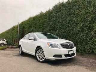 Used 2017 Buick Verano 1SV for sale in Surrey, BC