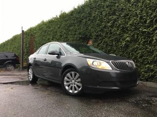 Used 2017 Buick Verano Base for sale in Surrey, BC