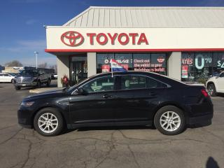 Used 2015 Ford Taurus SE for sale in Cambridge, ON