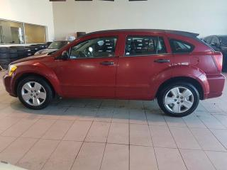Used 2008 Dodge Caliber SXT for sale in Red Deer, AB