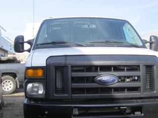 Used 2012 Ford E-250 Cargo for sale in North York, ON