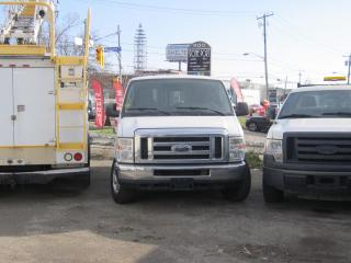 Used 2008 Ford E350 CARGO WITH GENERATOR for sale in North York, ON