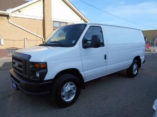 Used 2010 Ford E-250 CARGO 4.6L V8 Divider Shelving ONLY 99,000KMs for sale in Etobicoke, ON
