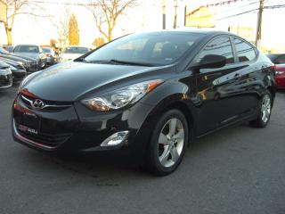 Used 2012 Hyundai Elantra GLS for sale in London, ON