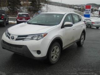 Used 2015 Toyota RAV4 LE for sale in Corner Brook, NL