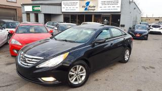 Used 2013 Hyundai Sonata GLS w/P-MOON for sale in Etobicoke, ON