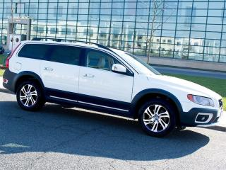 Used 2013 Volvo XC70 AWD|LEATHER|ROOF|BLUETOOTH|ALLOYS for sale in Scarborough, ON