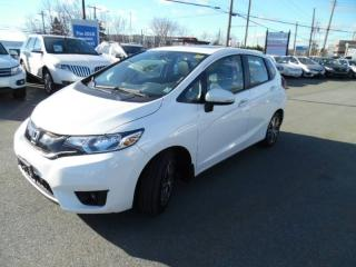 Used 2016 Honda Fit EX-L for sale in Dartmouth, NS