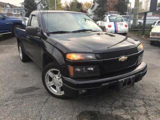 Used 2004 Chevrolet Colorado for sale in Surrey, BC