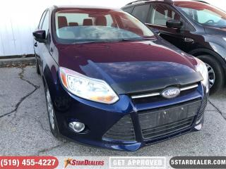 Used 2012 Ford Focus SE | HEATED SEATS for sale in London, ON