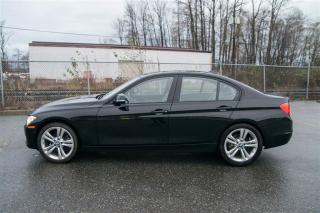 Used 2014 BMW 328 d xDrive Sedan Base for sale in Langley, BC