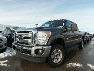 Used 2016 Ford F-250 Super Duty SRW XLT for sale in Midland, ON