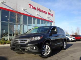 Used 2012 Honda CR-V EX-L for sale in Abbotsford, BC