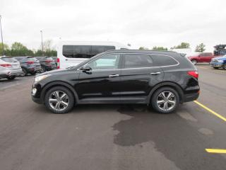Used 2013 Hyundai Santa Fe XL Limited AWD for sale in Cayuga, ON