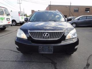 Used 2006 Lexus RX 330 LEATHER ROOF VERY CLEAN for sale in North York, ON