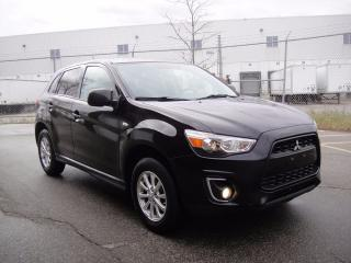 Used 2013 Mitsubishi RVR SE AWD-LOADED,BLUETOOTH,4CYL,LOW KMS for sale in North York, ON