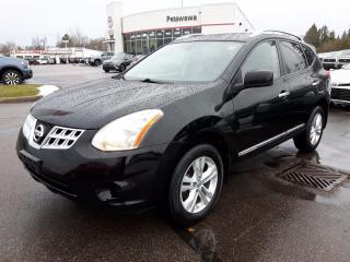 Used 2012 Nissan Rogue SV for sale in Ottawa, ON