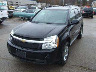 Used 2009 Chevrolet Equinox LT for sale in Waterloo, ON