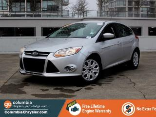 Used 2012 Ford Focus SE for sale in Richmond, BC