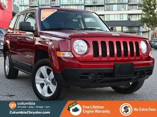 Used 2011 Jeep Patriot BASE for sale in Richmond, BC