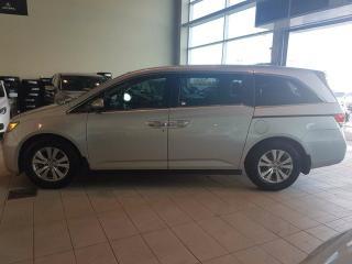Used 2014 Honda Odyssey EX for sale in Red Deer, AB