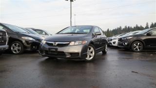 Used 2010 Honda Civic Sport for sale in West Kelowna, BC