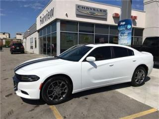 Used 2017 Dodge Charger GT..AWD.Navi for sale in Burlington, ON