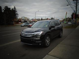 Used 2016 Honda Pilot Touring for sale in Scarborough, ON