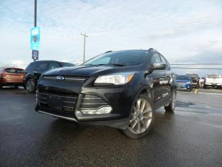 Used 2015 Ford Escape *CPO* SE 2.0L 4CYL  201A1.9% APR for sale in Midland, ON