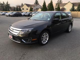 Used 2010 Ford Fusion SEL 3.0L V6 for sale in Surrey, BC