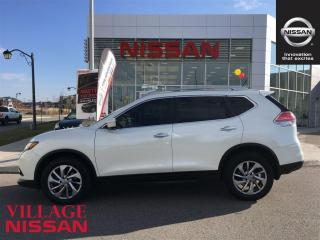 Used 2015 Nissan Rogue SL Leather|Rear View Cam|Navi| for sale in Unionville, ON