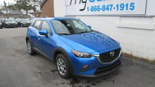 Used 2016 Mazda CX-3 GX for sale in Richmond, ON