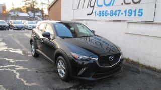 Used 2016 Mazda CX-3 GS for sale in Richmond, ON