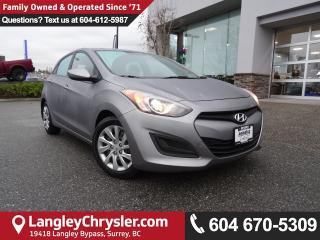 Used 2013 Hyundai Elantra GLS *LOCAL BC CAR* DEALER INSPECTED* for sale in Surrey, BC