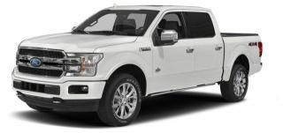 New 2018 Ford F-150 for sale in Surrey, BC