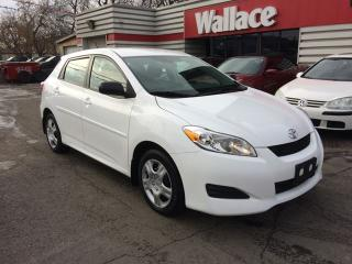 Used 2014 Toyota Matrix Automatic A/C for sale in Ottawa, ON