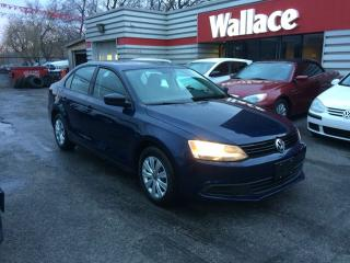Used 2013 Volkswagen Jetta 2.0L A/C Automatic for sale in Ottawa, ON