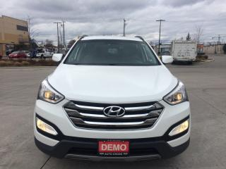 Used 2013 Hyundai Santa Fe Sport, AWD, Automatic,3/Y warranty availabl for sale in North York, ON